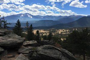 Estes Park, Colorado- RMNP