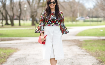Happy Sunday- Shein Review