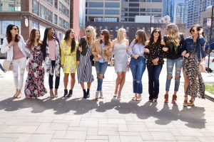 Style Collective – Chicago Meetup