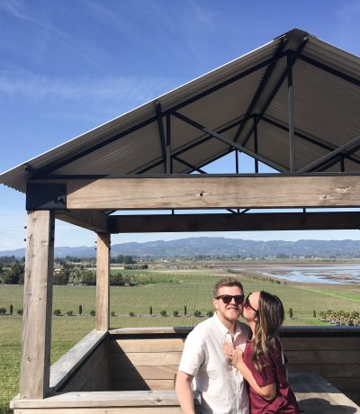 Sonoma California Travel Guide!