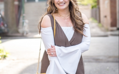 $19 Tobi Jumpsuit & Lana Jewelry Dupes!