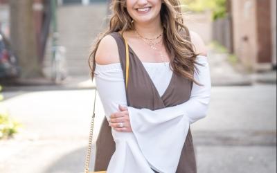 $19 Tobi Jumpsuit & Lana Jewelry Dupes!