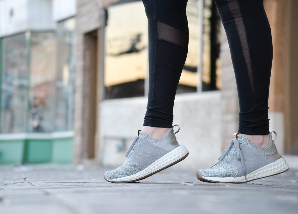 athleisure gym outfit inspiration