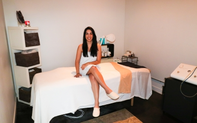 Lustre Skin Boutique: Chemical Peel
