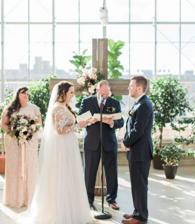 chatterton williams wedding, wedding vows