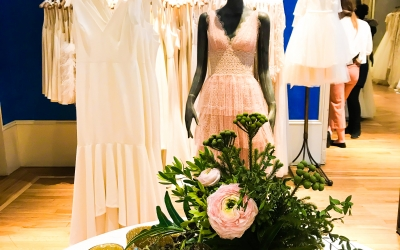Where to Shop for Wedding Dresses in Chicago