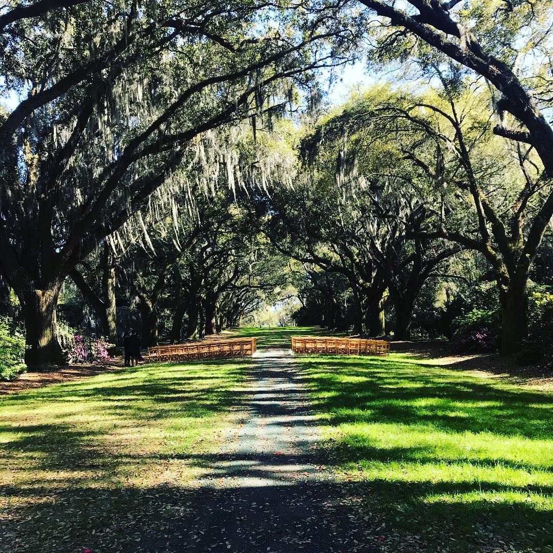 Travel Guide: Charleston, South Carolina