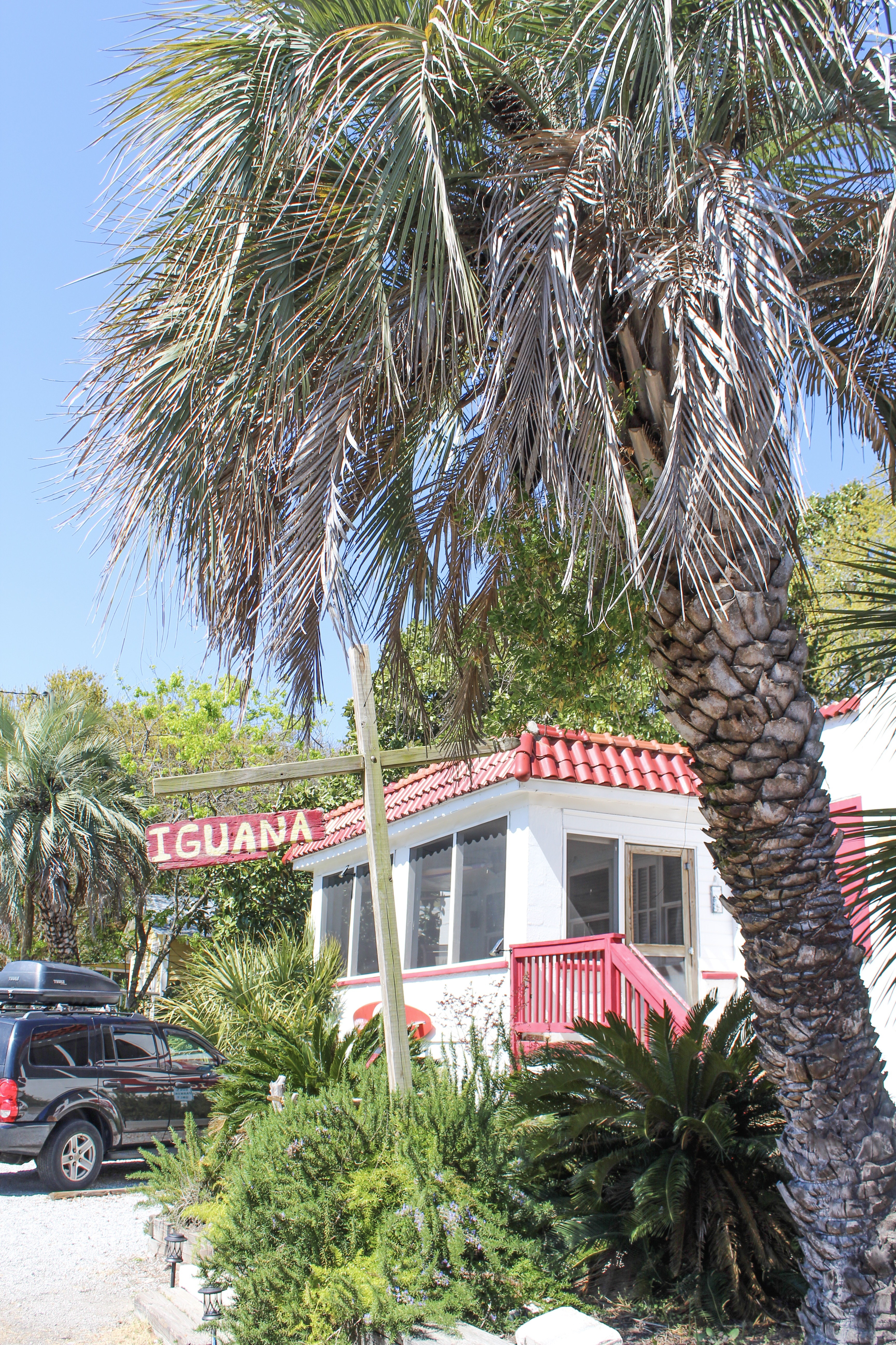 Travel Guide: Folly Beach, South Carolina
