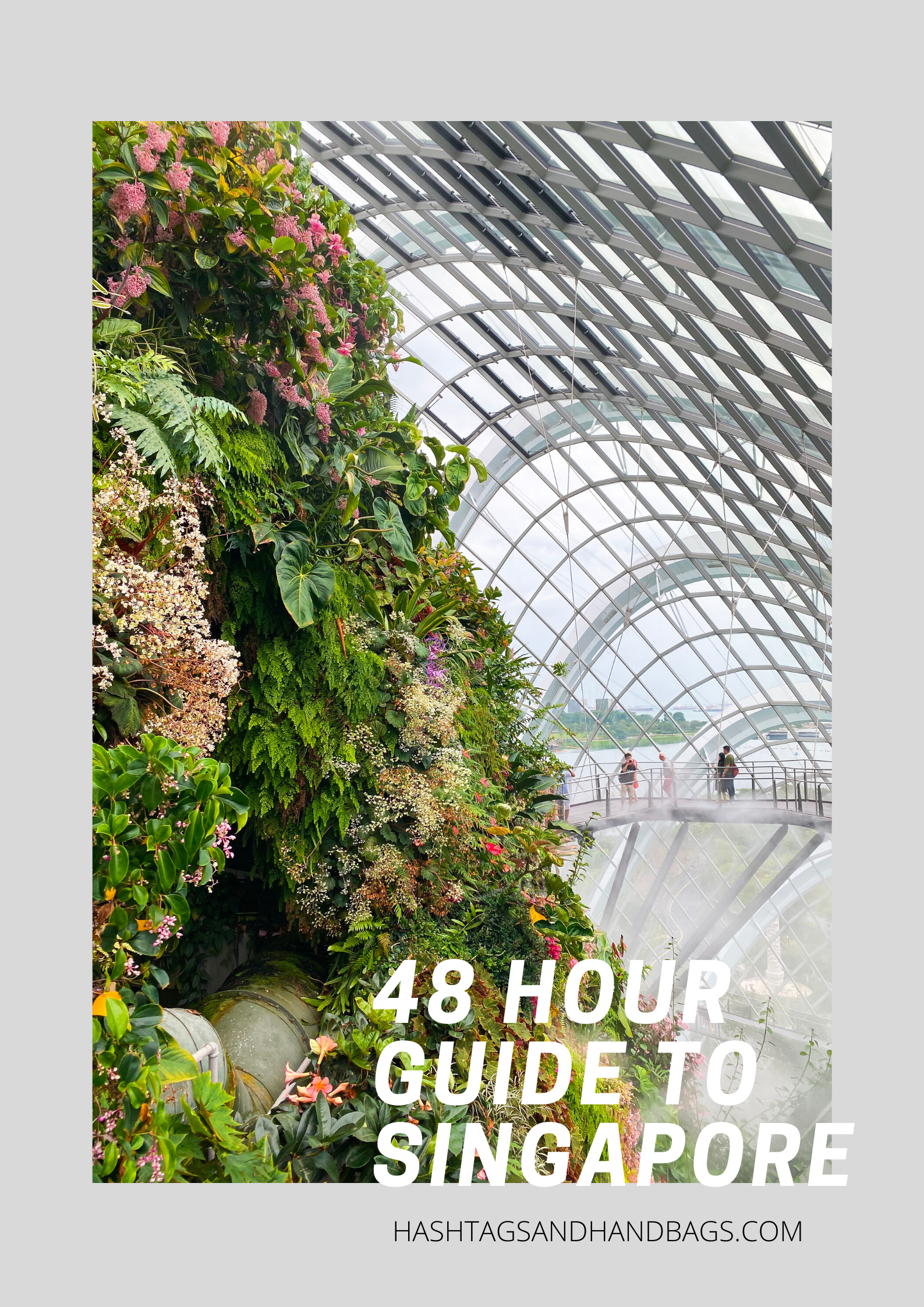 Travel Guide: Singapore