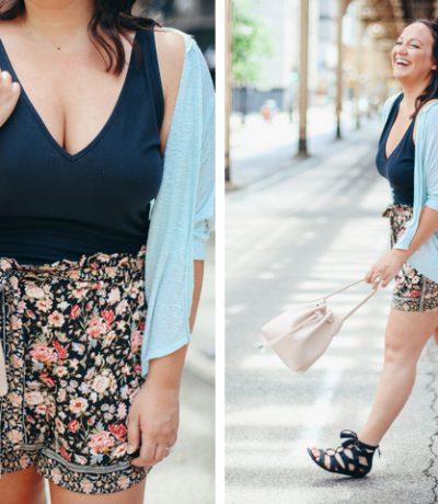 10+ Summer Shorts On Sale!